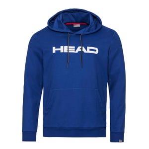 Polerón Hombre Head Byron Azul