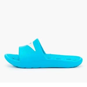 Sandalia Hombre Speedo Slides One Piece Azul