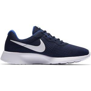 Zapatillas Urbanas Hombre Nike Tanjun Azul