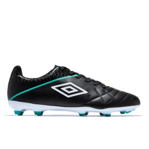 Zapatos Fútbol Hombre Umbro Medusae III League FG Negro