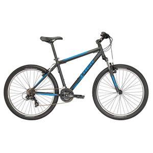 Bicicleta MTB Trek 820 2019 Negra
