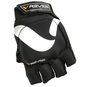 Guante Hockey Reves Left Hand Glove Negro