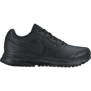 Zapatillas Running Niño Nike Downshifter 6 LTR Negra