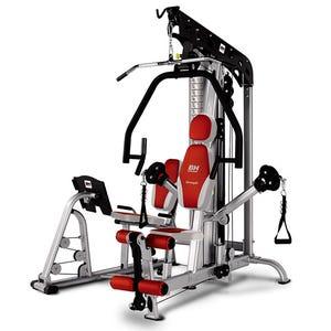 Home Gym BH TT. Pro