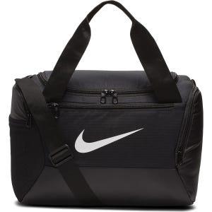 Bolso Training Nike Brasilia Duff Xs 25L Negro