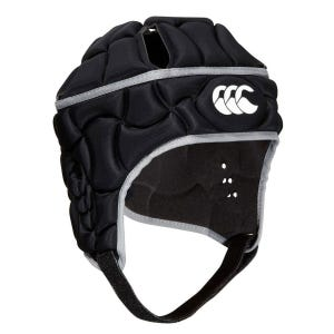 Casco Rugby Hombre Canterbury Club Plus Negro