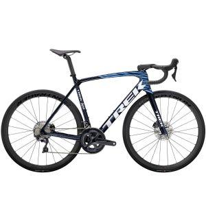 Bicicleta Ruta Trek Emonda SLR 6 Disc 2021 Azul