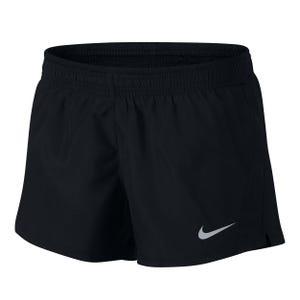 Short Running Mujer Nike Dry Short 10K 2 Negro