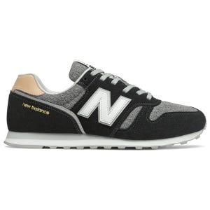Zapatillas Urbanas Hombre New Balance 373 v2 Negro