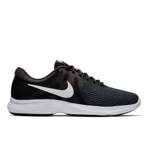 Zapatillas Running Hombre Nike Revolution 4 Negra
