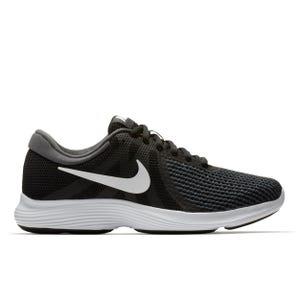 Zapatillas Running Mujer Nike Revolution 4 Negra
