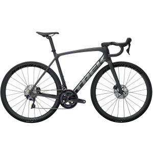 Bicicleta Ruta Trek Emonda SLR 6 Disc 2021 Gris