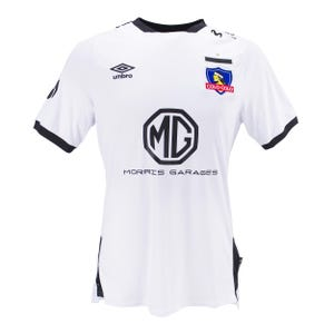 Camiseta Local Hombre Umbro Colo Colo 2019