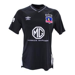 Camiseta Visita Hombre Umbro Colo Colo 2019