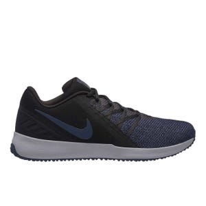 Zapatillas Training Hombre Nike Varsity Compete Trainer Azul/negro