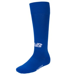 Calcetines Fútbol Hombre New Balance Azul