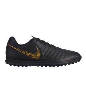 Zapatos Fútbol Hombre Nike Legend 7 Club Dorado
