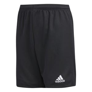 Short Fútbol Niño Adidas Parma 16 Negro