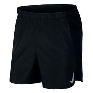 "Short Running Hombre Nike 5"" Challenger Negro"