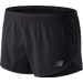 Short Running Hombre New Balance Accelerate 3 In Split Negro