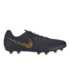 Zapatos Fútbol Hombre Nike Legend 7 FG Negro