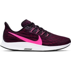 Zapatillas Running Mujer Nike Air Zoom Pegasus 36 Morada