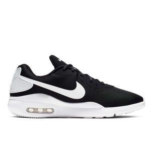 Zapatillas Urbanas Hombre Nike Air Maz Oketo Negro