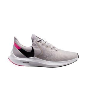 Zapatillas Running Mujer Nike Air Zoom Winflo 6 Violeta