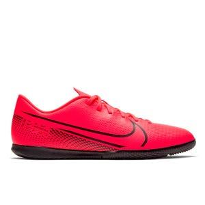 Zapatillas Babyfútbol Hombre Nike Mercurial Vapor 13 Club IC Rojo
