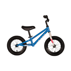 Bicicleta Niño Hiland Push-Bike AX120 Aro 12 Azul