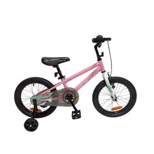 Bicicleta Niña Hiland AX160 Aro 16 Rosada