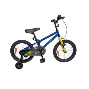 Bicicleta Niña Hiland AX160 Aro 16 Azul
