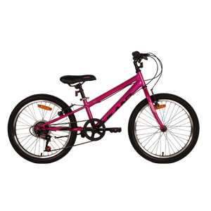 Bicicleta Niño Hiland AX200 Aro 20 Roja