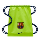 Gymsack Nike FC Barcelona Stadium Amarillo/Azul