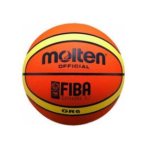 Balón Básquetbol Molten GR6