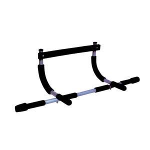 Barra Puerta Power Pro Gym Blu Fit