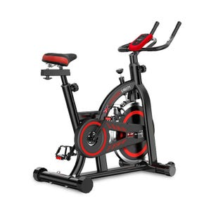 Bicicleta Spinning Fitness Body Sculpture Pro Racing YC-4617Y