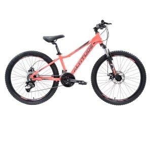 Bicicleta Sport 24 Niña Altitude Rosado