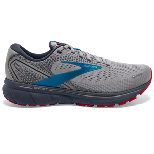Zapatillas Running Hombre Brooks Ghost 14 Gris