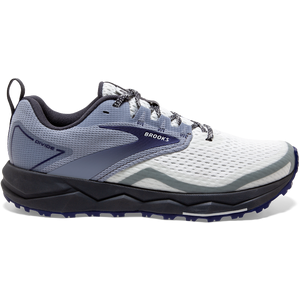 Zapatillas Trail Running Mujer Brooks Divide 2 Gris