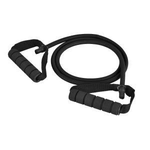 Liga de Resistencia Extra Fuerte Fitness Blu Fit Negro