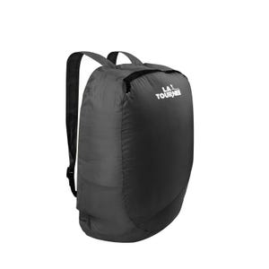 Mochila Trail Running La Tournee Empacable Negra