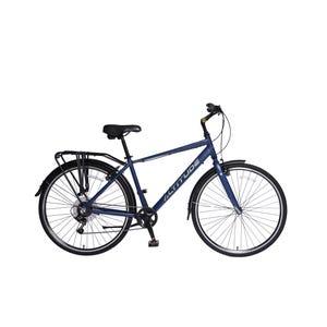 Bicicleta Urbana Altitude Antü Men  Men Azul/Gris Mate 2019