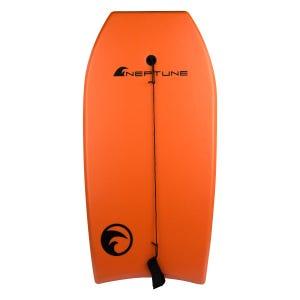 """Body Board Neptune 41"""" XPE Naranjo"""