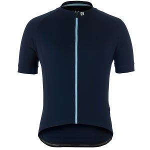 Tricota Ciclismo Unisex Bontrager Jersey Circuit Verde Oscuro