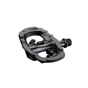 Pedales Ciclismo Bontrager Commuter Alloy