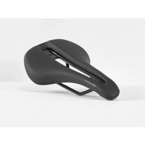 Asiento Ciclismo Bontrager Verse Comp 270mm x 155mm Negro