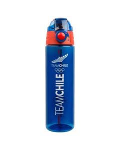 Botella de Agua New Balance Team Chile Azul