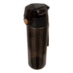 Botella de Agua Mujer New Balance Negra