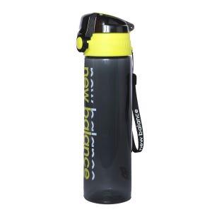 Botella Para Agua Running New Balance Negro